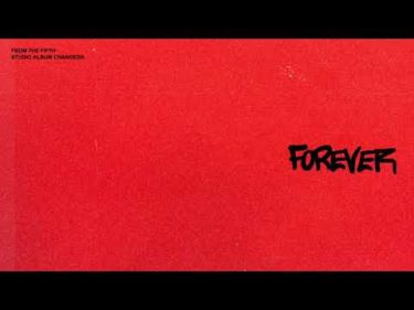 """""""Forever"""" Justin Bieber feat. Post Malone & Clever"""