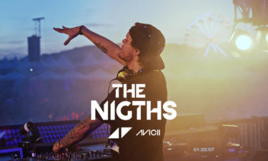 """The Nights""  Avicii"