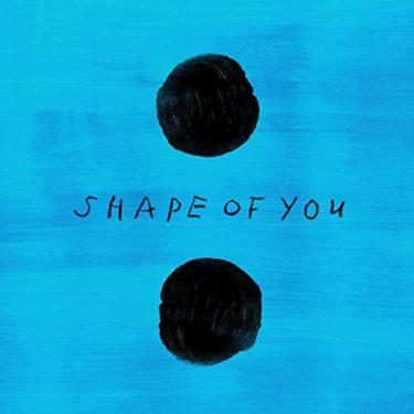 """""""Shape of You"""" Ed Sheeran"""