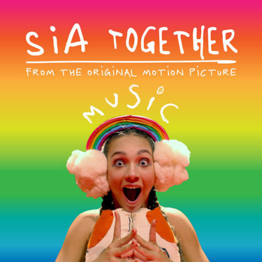 """""""Together"""" Sia"""