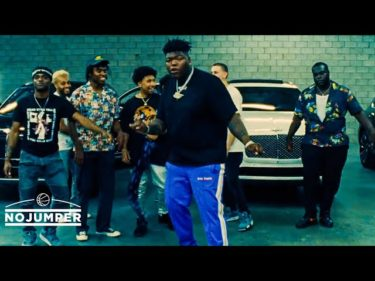 """""""Bentley Trucks""""  Tank God feat. Tyla Yaweh, Smooky MarGielaa & King Combs"""