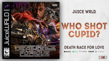 """Who Shot Cupid""  Juice WRLD"